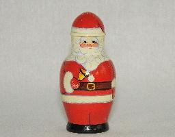 Дед Мороз дизайн  №2