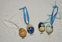 Яйцо рождественское