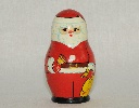 Санта-Клаус 7 пр. роспись 7 пр.